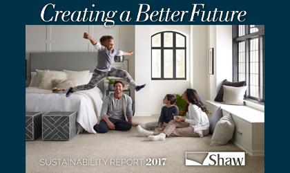 Shaw Industries Group, Inc. | Newsroom